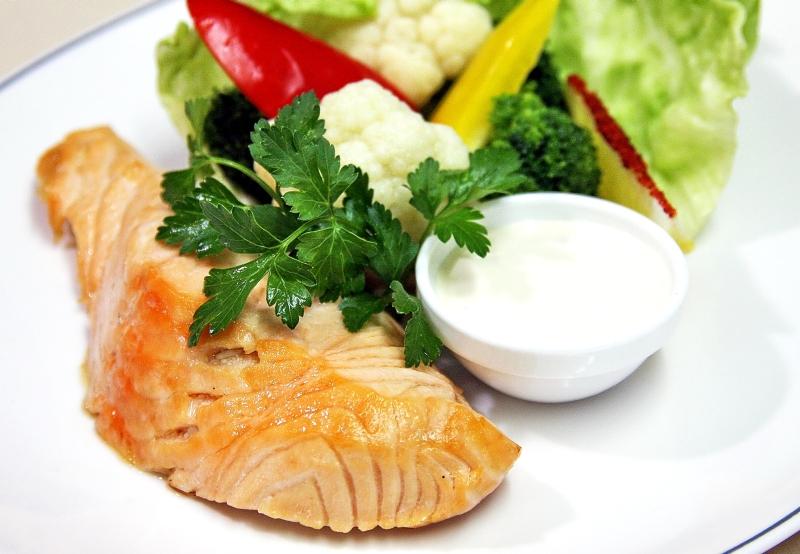 Как приготовить соус к рыбе на пару