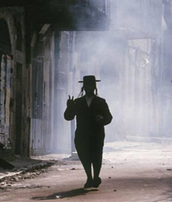 Религиозные евреи и секс