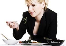 сеть здоровой еды