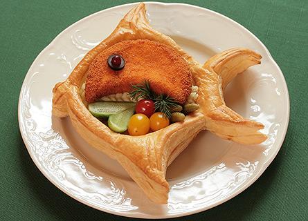 Рецепты вторых блюд с фото с картошкой и