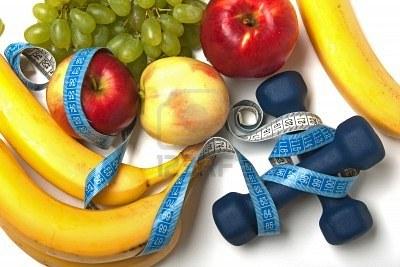 питание перед утренней тренировкой для похудения