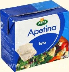 Апетина