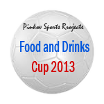 «Food and Drinks Cup 2013»