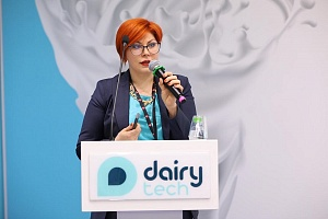 Марина Петрова: «ЗОЖ и eco-friendly продукты должны стать частью стратегии молочных предприятий»
