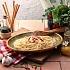 "Спагетти, Еда, вкусности. обои для рабочего стола  ""Спагетти "" 1024x768..."