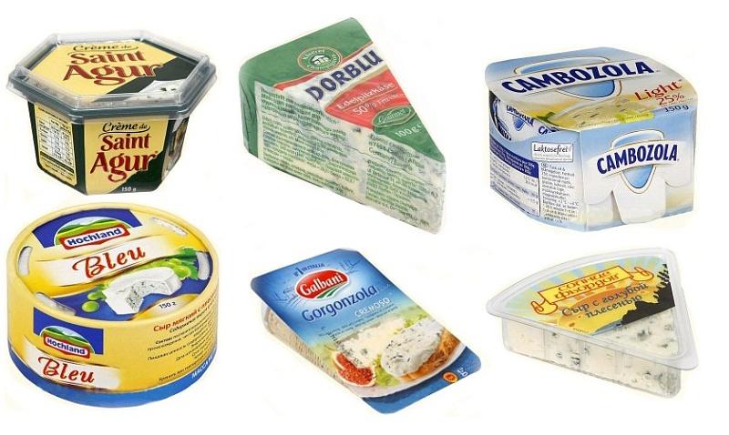 Линия производства сыра с плесенью arla