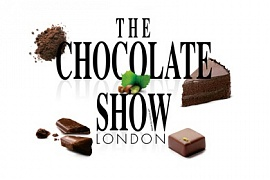 Salon du Chocolat. London 16-18.10.2015