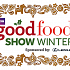BBC Good Food Show Winter. 26-29.11.2015
